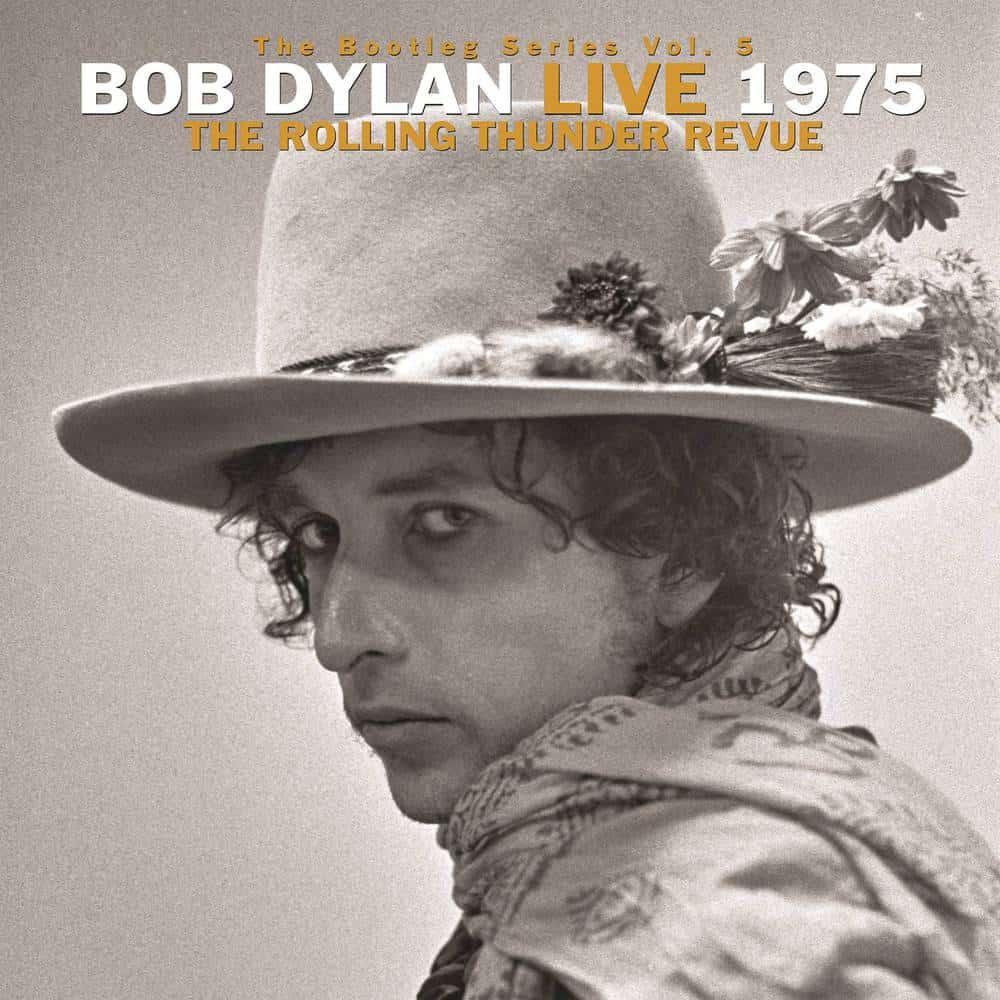 Buy Online Bob Dylan - The Bootleg Series Vol. 5: Bob Dylan Live 1975, The Rolling Thunder Revue