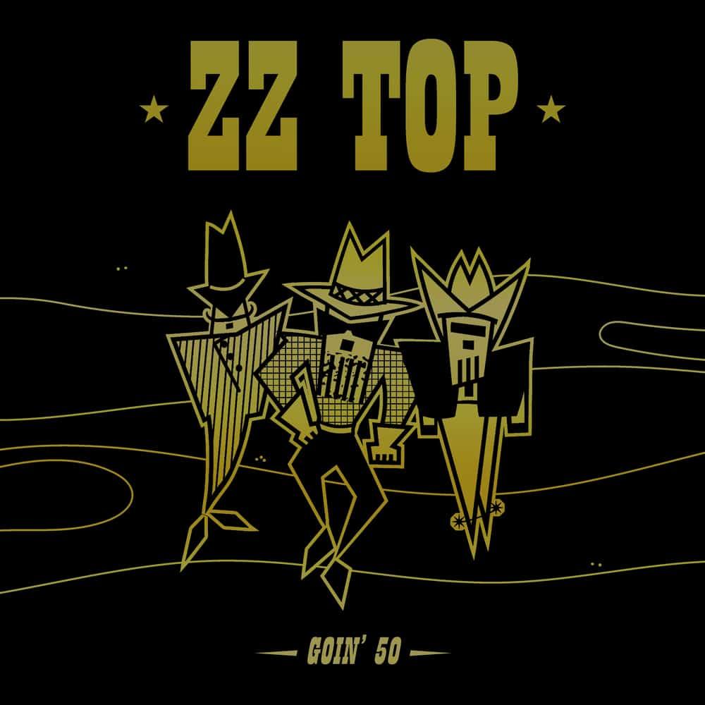 Buy Online ZZ Top - Goin' 50