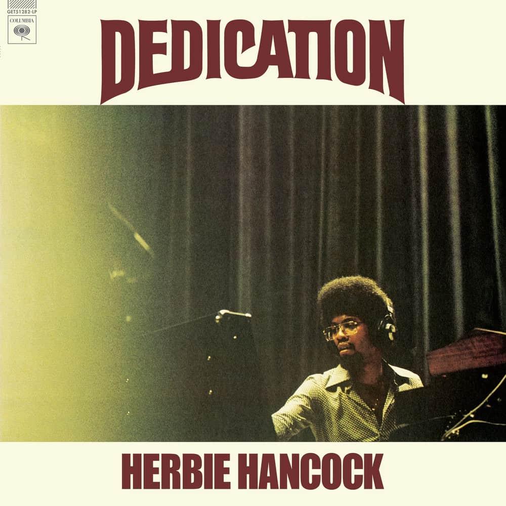 Buy Online Herbie Hancock - Dedication