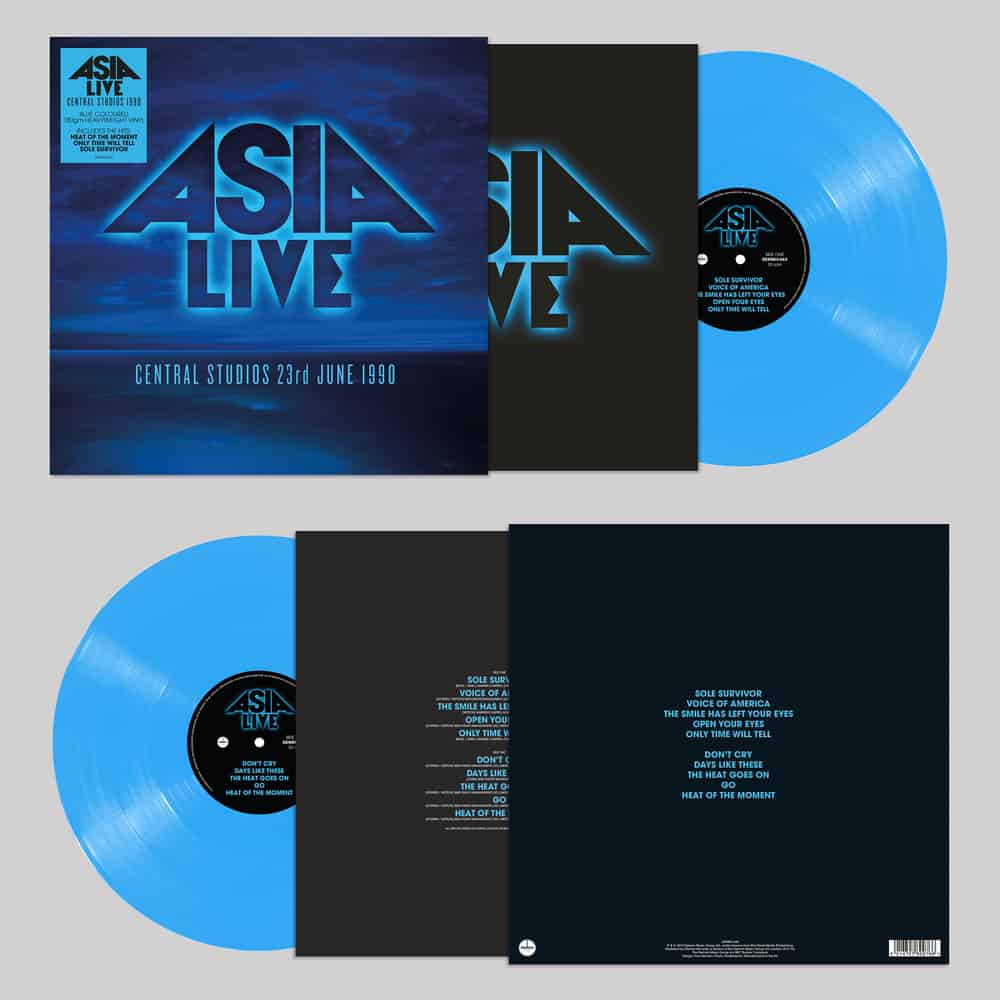 Buy Online Asia - Live Blue
