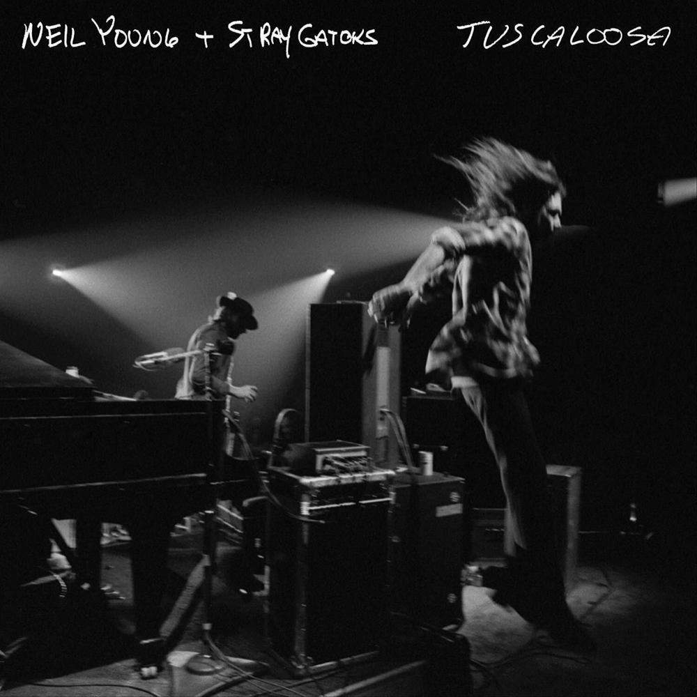 Buy Online Neil Young & The Stray Gators - Tuscaloosa (Live)