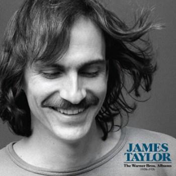 Buy Online James Taylor - The Warner Bros. Albums: 1970-1976