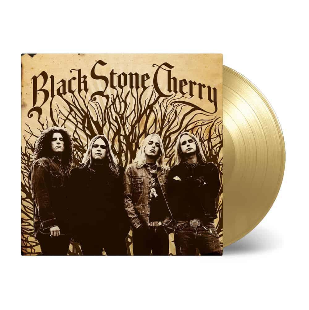 Buy Online Black Stone Cherry - Black Stone Cherry Gold