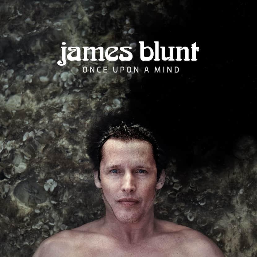 Buy Online James Blunt - Once Upon A Mind Transparent Green