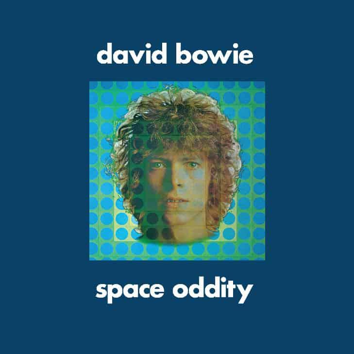 Buy Online David Bowie - David Bowie (Aka Space Oddity) (Tony Visconti 2019 Mix) Vinyl