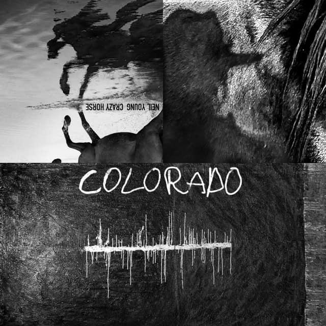 Buy Online Neil Young & Crazy Horse - Colorado (w/ Bonus 7-Inch Vinyl)