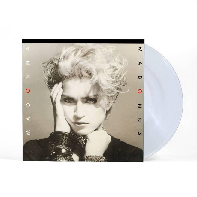 Buy Online Madonna - Madonna Clear