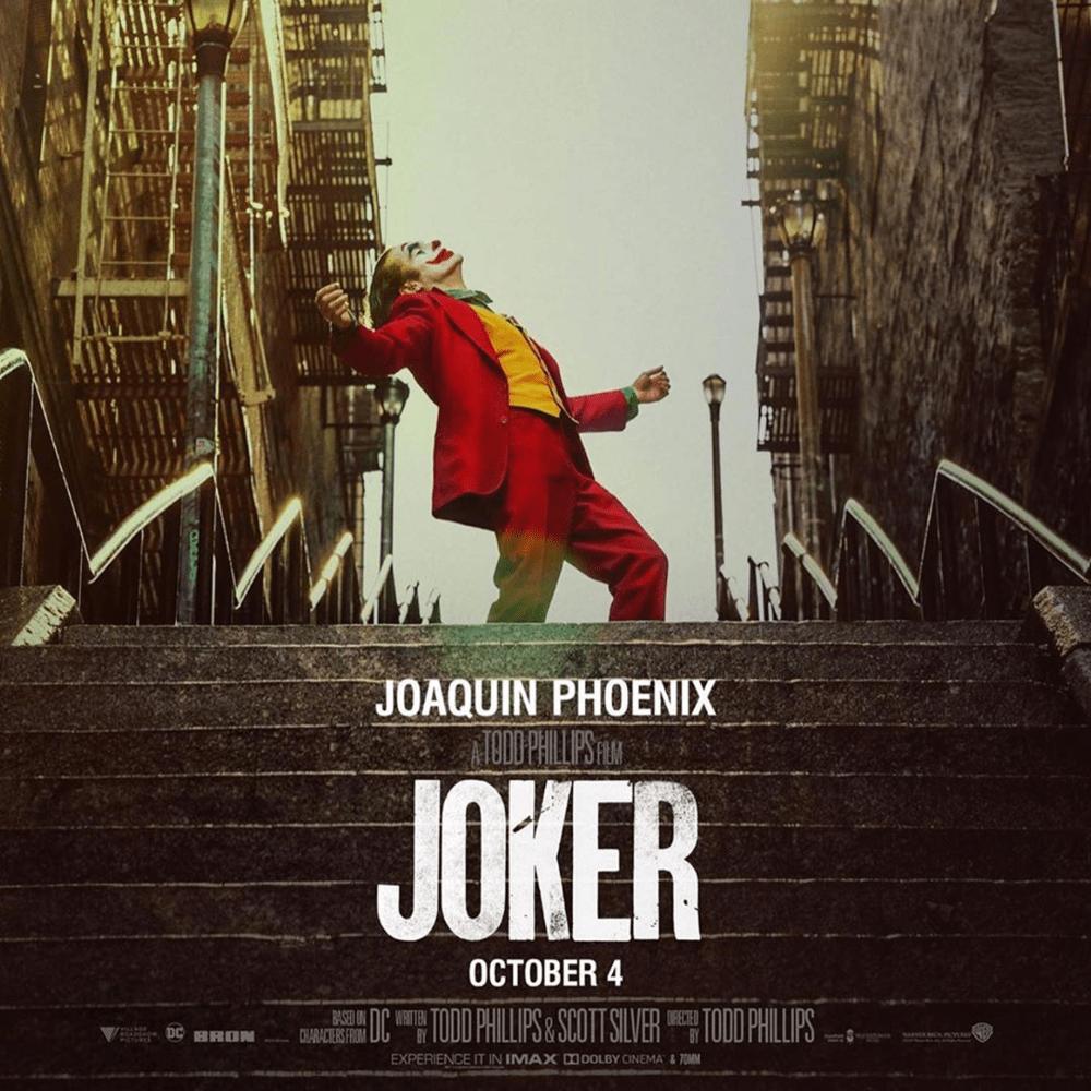 Buy Online Hildur Guðnadóttir - Joker (Original Motion Picture Soundtrack)
