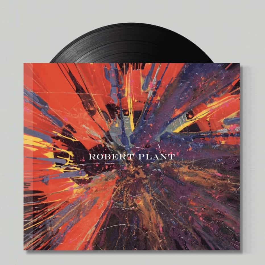 Buy Online Robert Plant - Digging Deep Boxset