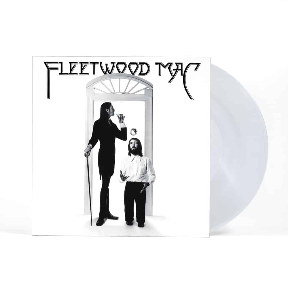 Buy Online Fleetwood Mac - Fleetwood Mac (75)