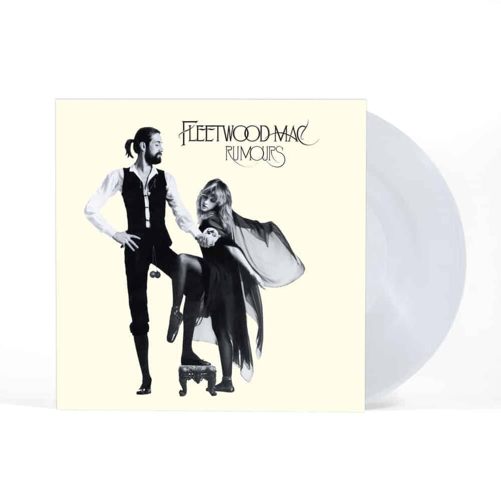 Buy Online Fleetwood Mac - Rumours