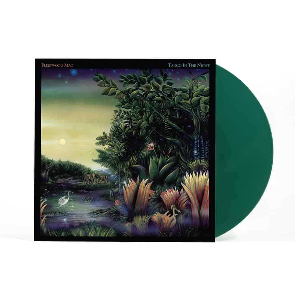 Buy Online Fleetwood Mac - Tango In The Night