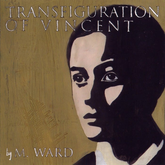 Transfiguration Of Vincent Coloured LP