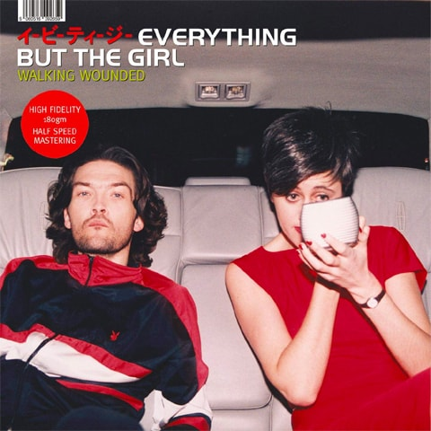Buy Online Everything But The Girl - Walking Wounded Half-Speed Remaster