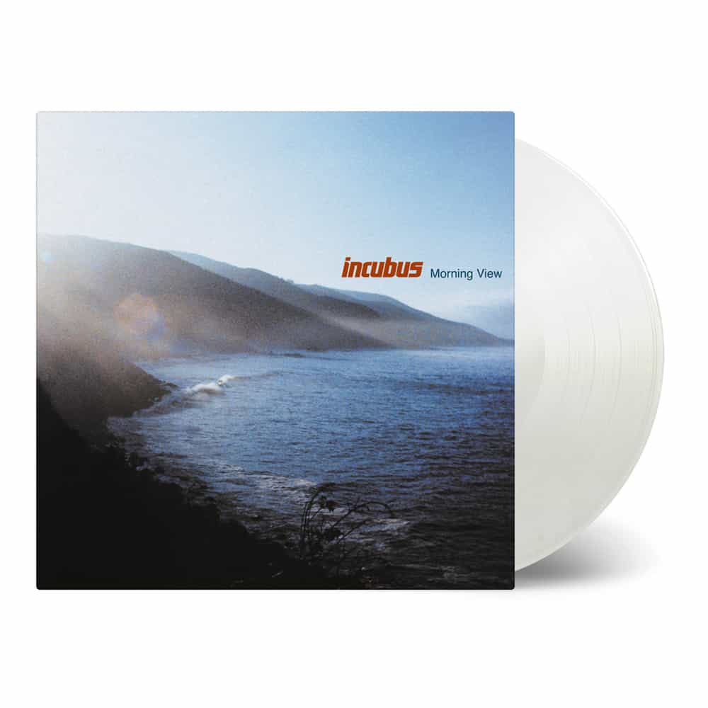 Buy Online Incubus - Morning View Double Clear