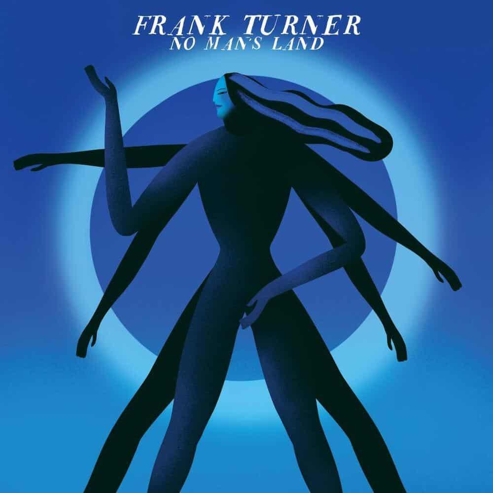Buy Online Frank Turner - No Man's Land White