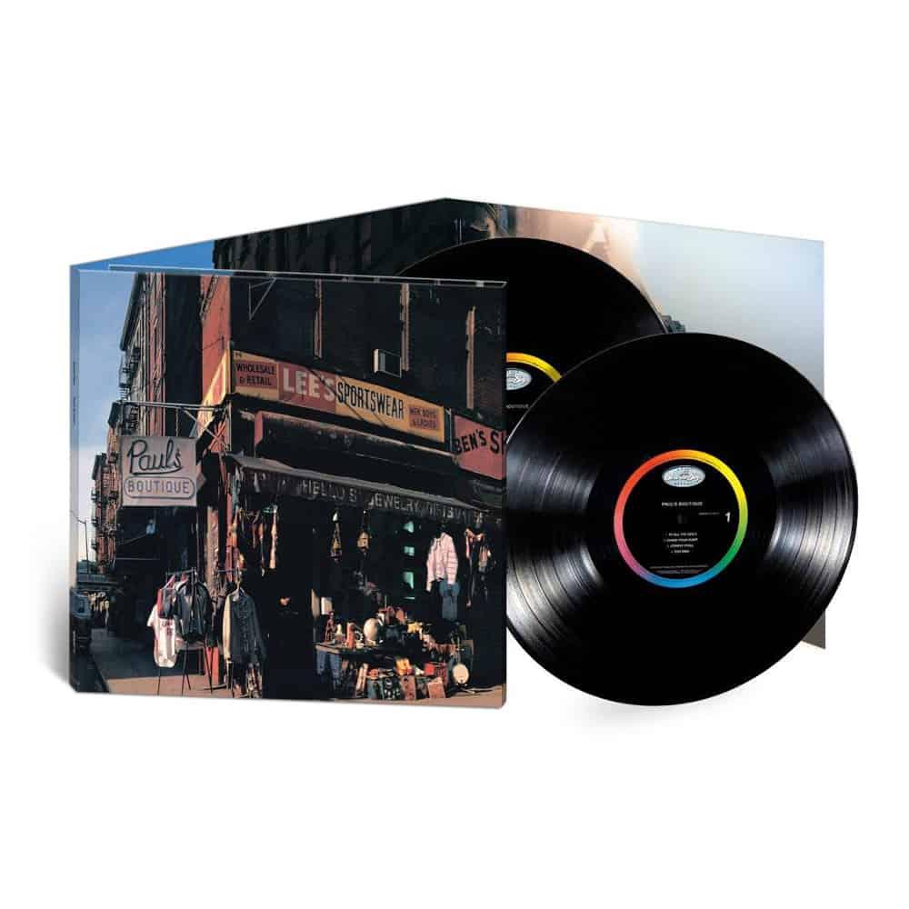 Buy Online Beastie Boys - Paul's Boutique