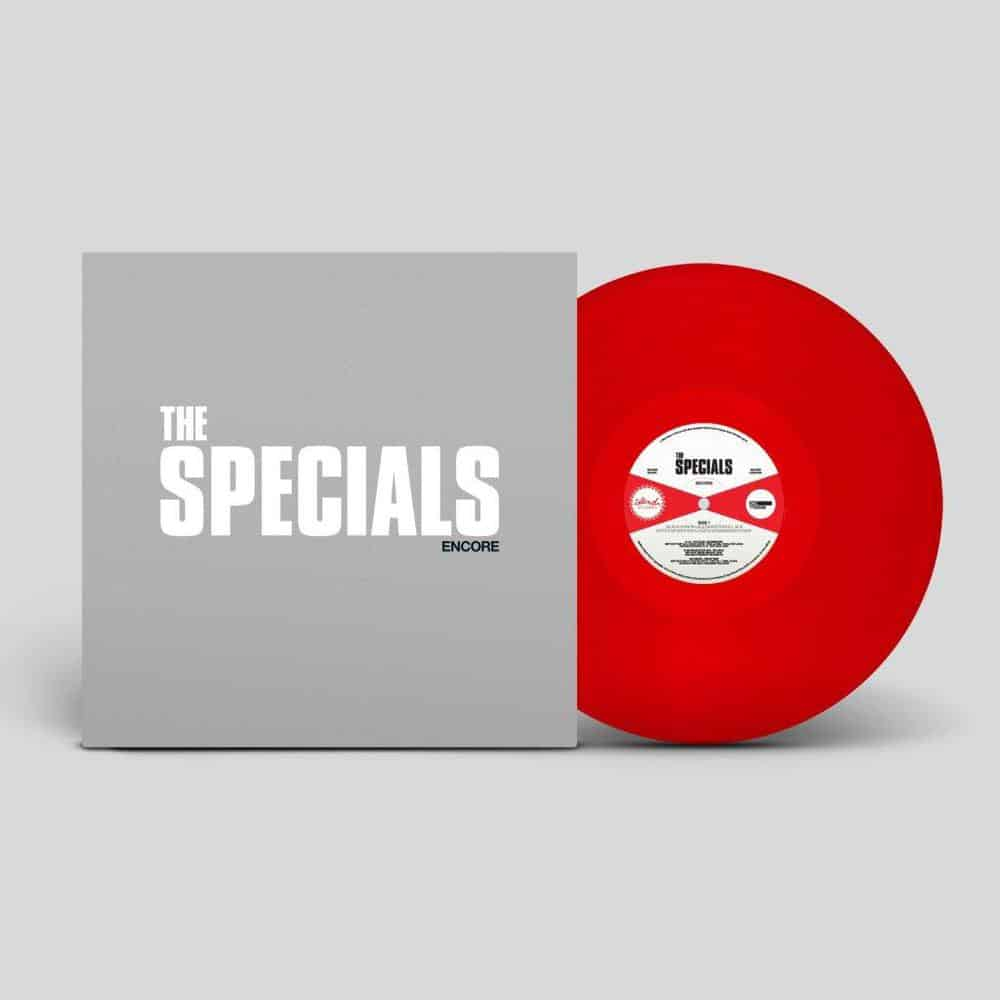 Buy Online The Specials - Encore Red