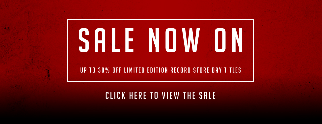 The Vinyl Store Official Online Store : Merch, Music