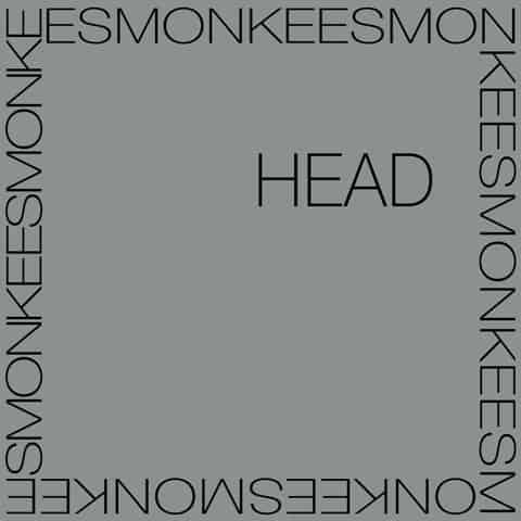 Buy Online The Monkees - Head Silver