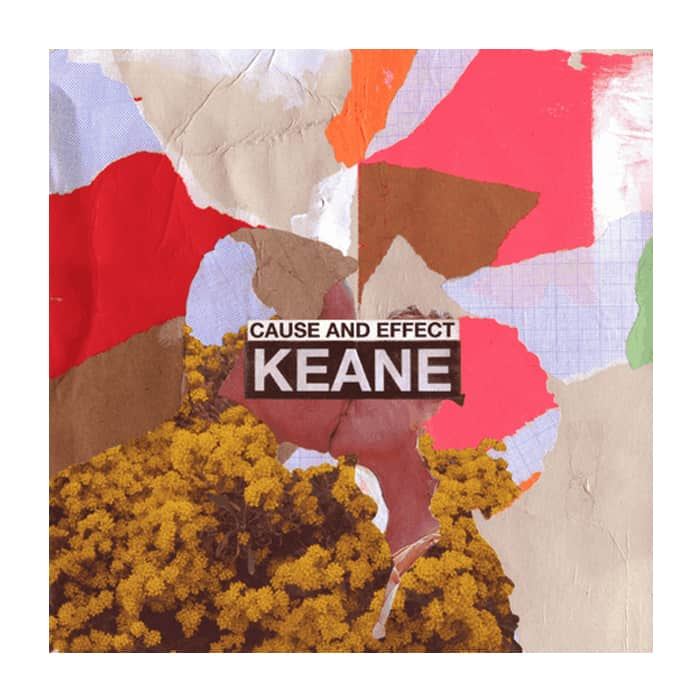 Buy Online Keane - Cause And Effect Super Deluxe