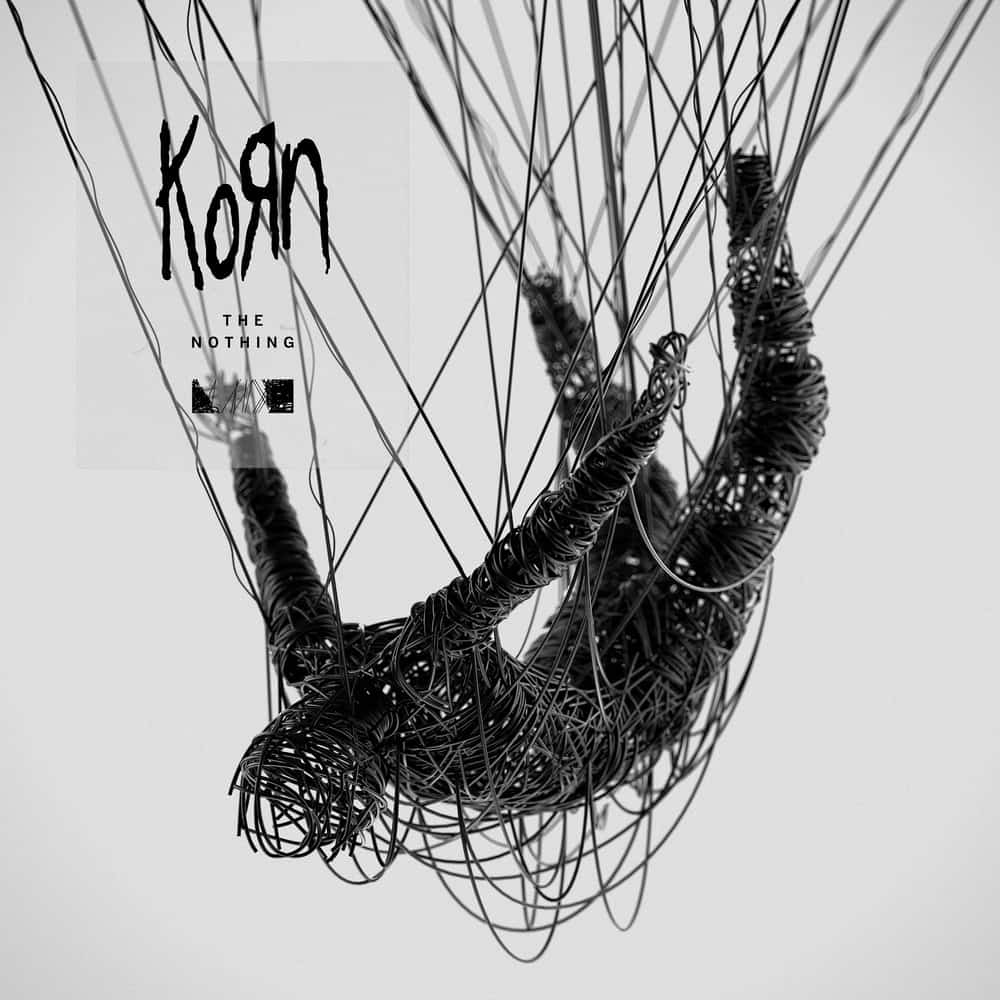 Buy Online Korn - The Nothing White
