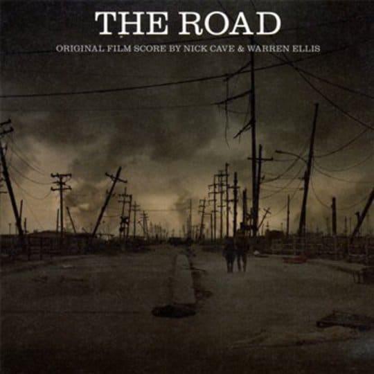Buy Online Nick Cave & Warren Ellis - The Road