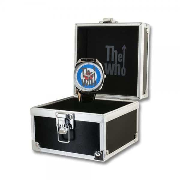 Buy Online The Who  - Limited Edition Timepiece
