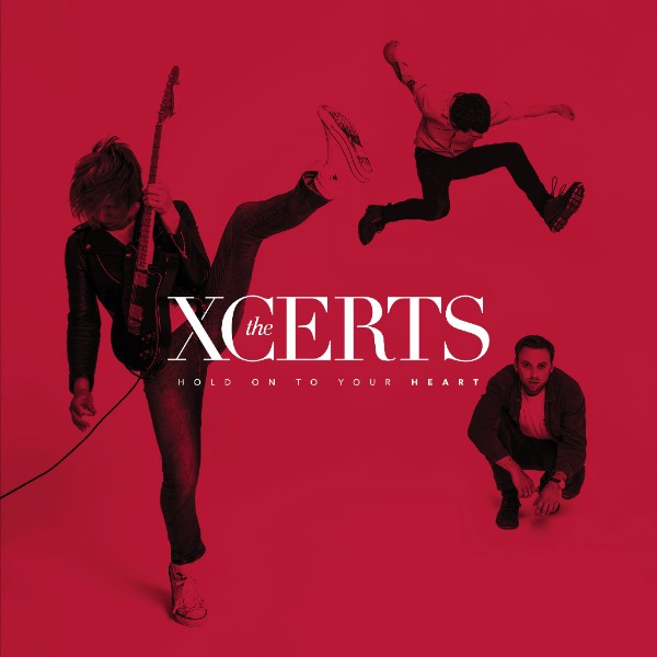 Buy Online The Xcerts - Hold On To Your Heart Download