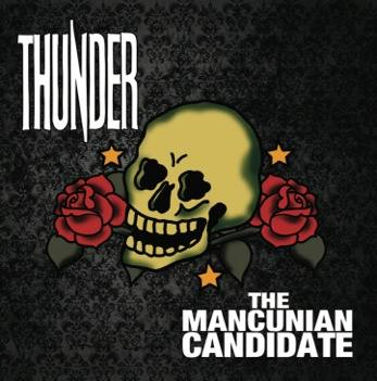 Buy Online Thunder - The Mancunian Candidate - Xmas 2012 CD Album