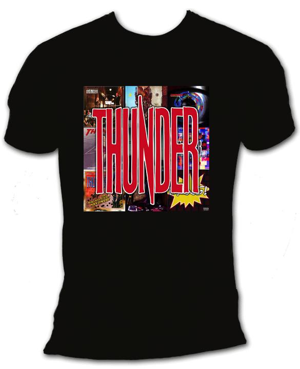 Buy Online Thunder - 0513 Summer Tee