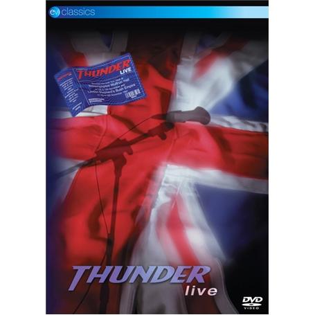 Buy Online Thunder - Live (Live Recording)