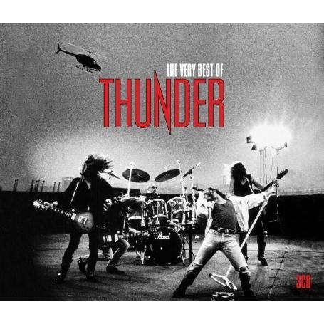 Buy Online Thunder - Very Best of Thunder