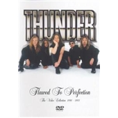 Buy Online Thunder - Flawed To Perfection - The Video Collection 1990 - 1995