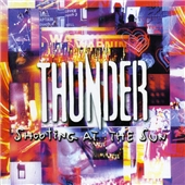 Buy Online Thunder - Shooting at the Sun