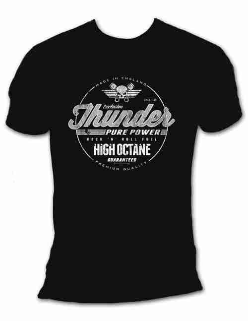 Buy Online Thunder  - 1113 High Octane Tee