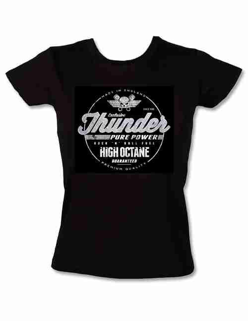 Buy Online Thunder - 1113 High Octane Girls Skinny