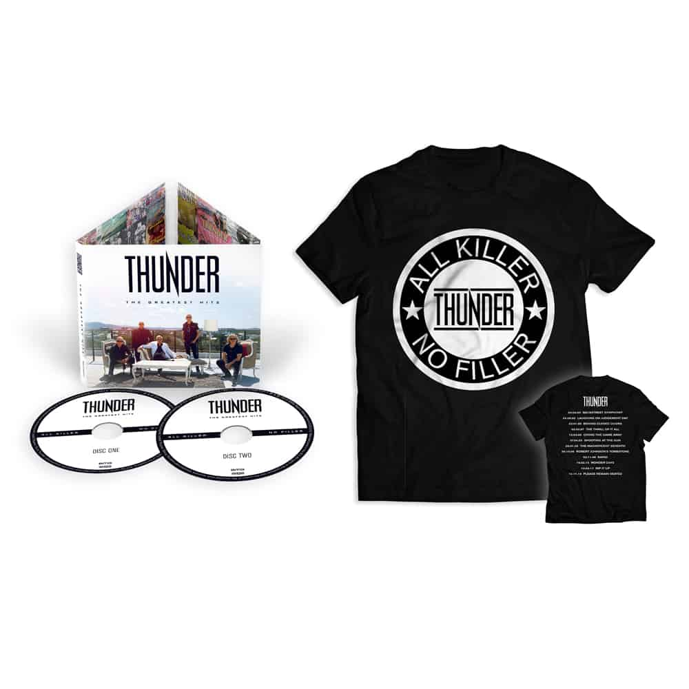 Buy Online Thunder - The Greatest Hits - Bundle #2