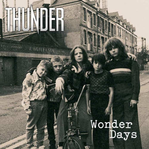Buy Online Thunder - Wonder Days (CD)
