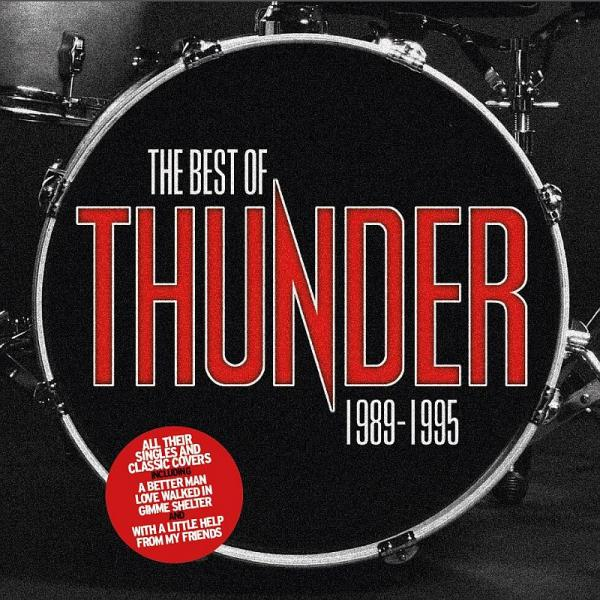 Buy Online Thunder - The Best of 1989 - 1995