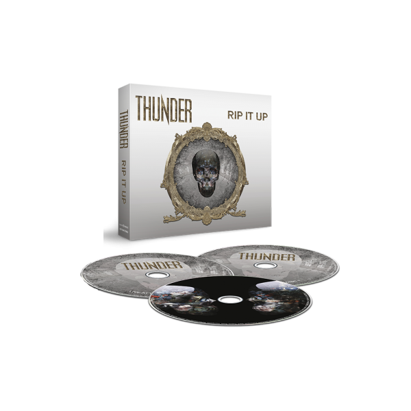 Buy Online Thunder - Rip It Up Deluxe