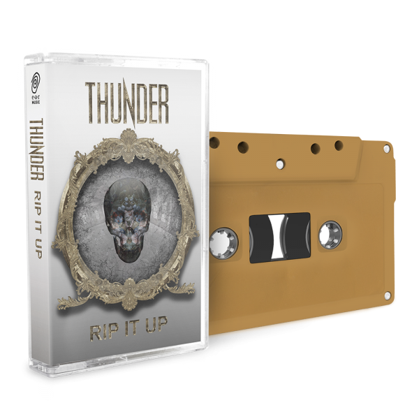 Buy Online Thunder  - Rip It Up (Gold Cassette)
