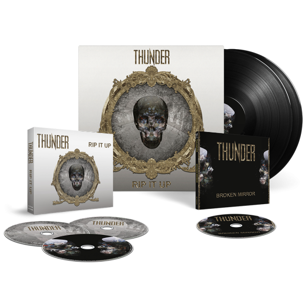 Buy Online Thunder - Rip It Up Big Bundle 1
