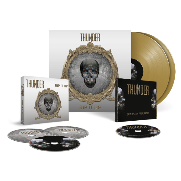 Buy Online Thunder - Rip It Up Big Bundle 2
