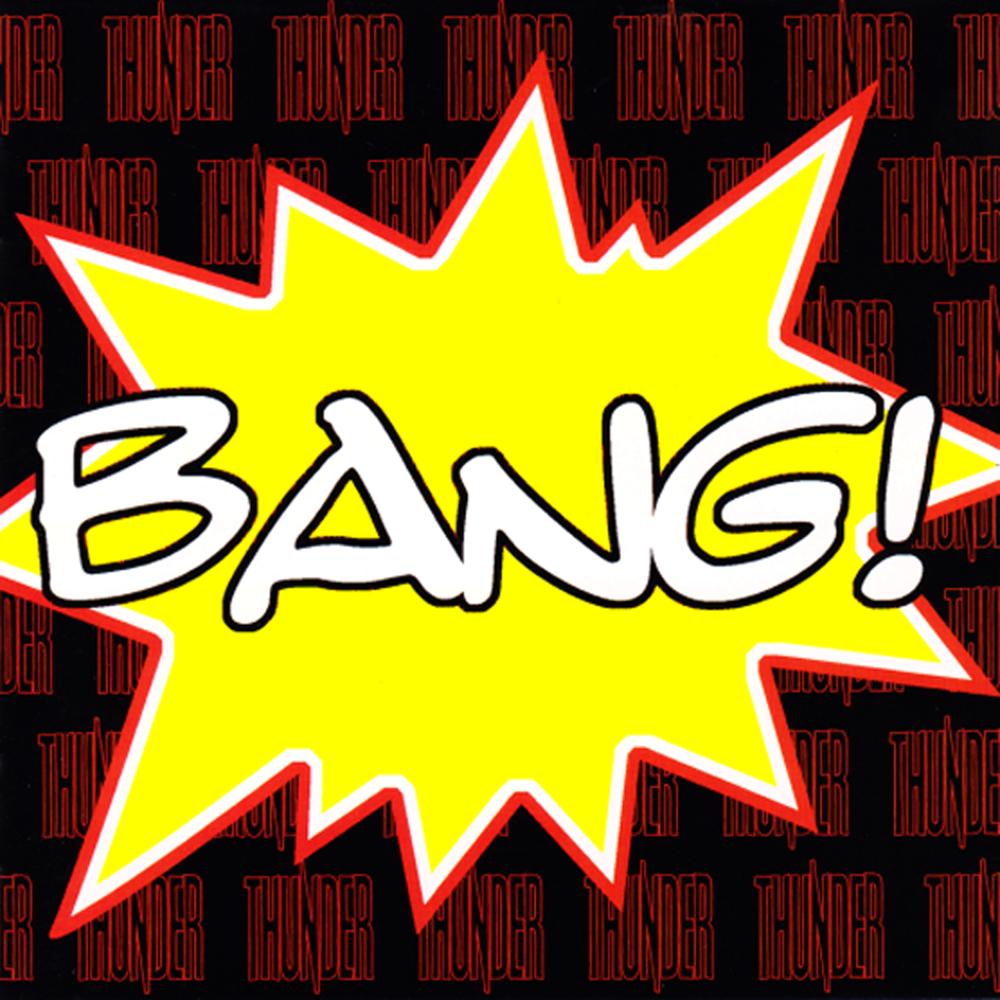 Buy Online Thunder - Bang