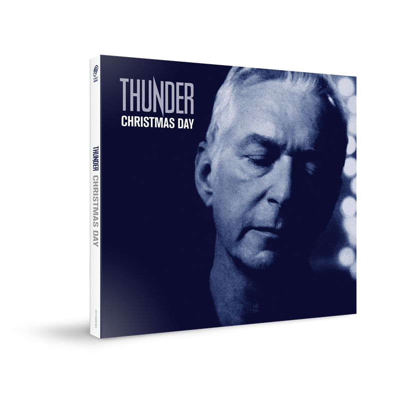 Buy Online Thunder - Christmas Day Digipak CD Single