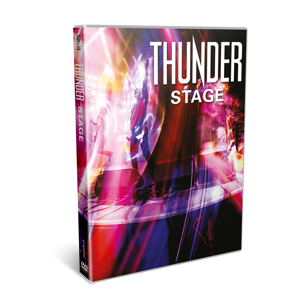 Buy Online Thunder - Stage