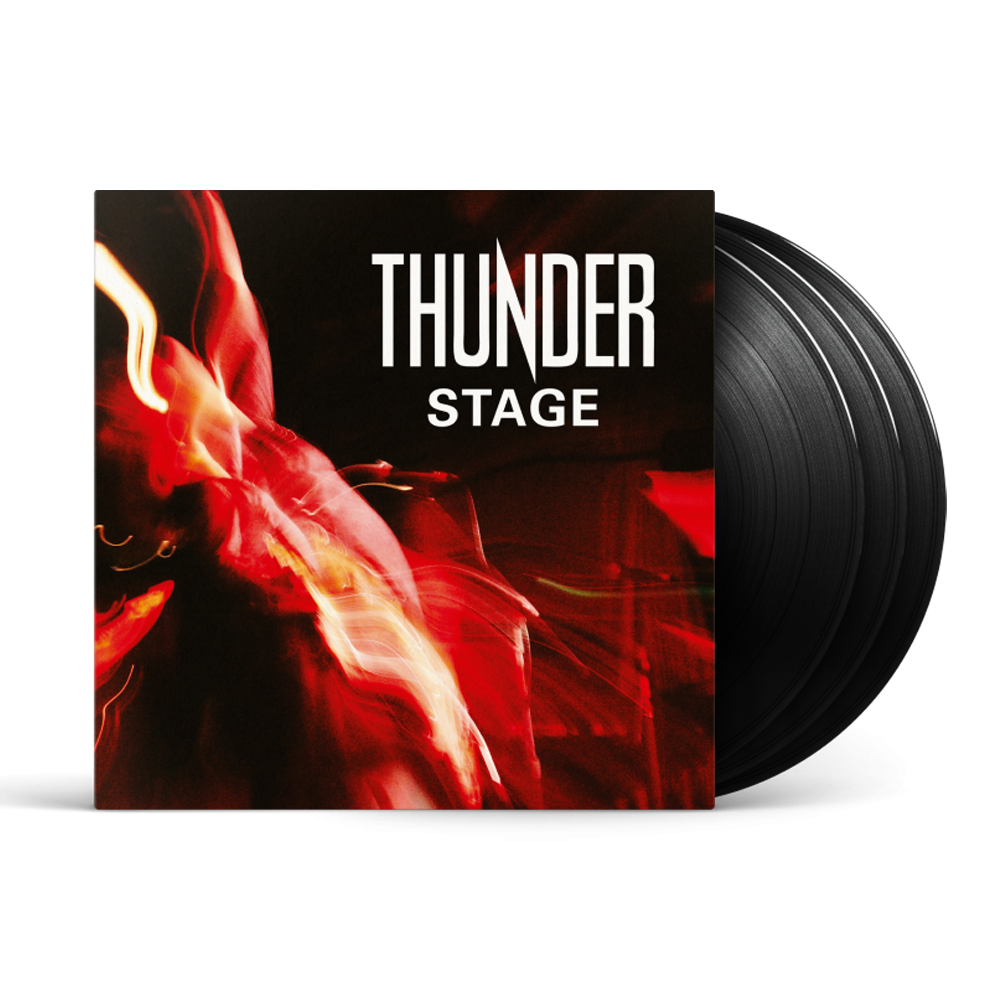 Buy Online Thunder - Stage 3LP