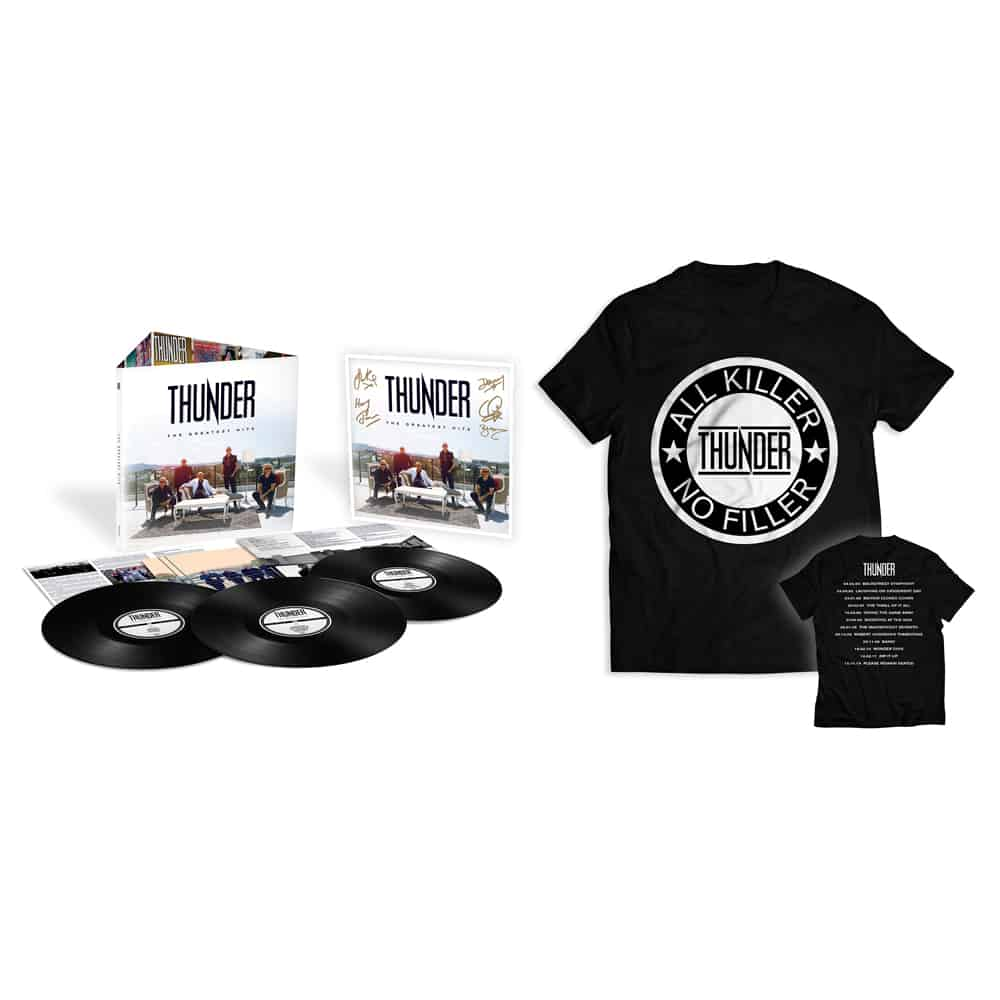 Buy Online Thunder - The Greatest Hits - Bundle #4