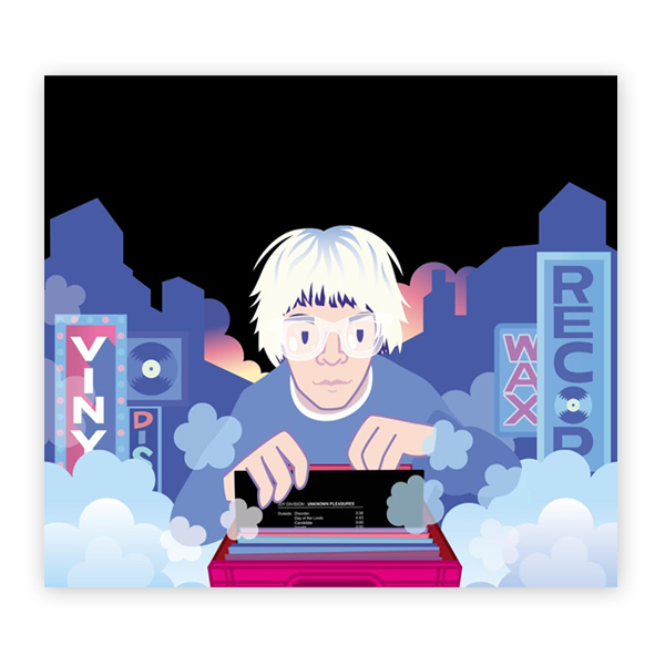 Buy Online Various Artists - Tim Burgess Presents: Vinyl Adventures From Istanbul To San Francisco